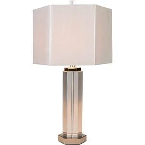 Surya Layla Table Lamp