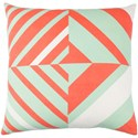 Ruby-Gordon Accents Lina Pillow - Item Number: INA015-1818