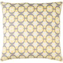 Ruby-Gordon Accents Lina Pillow - Item Number: INA017-2020P