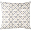 Ruby-Gordon Accents Lina Pillow - Item Number: INA018-1818