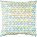 Ruby-Gordon Accents Lina Pillow - Item Number: INA019-1818P