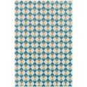 Ruby-Gordon Accents Lina 2' x 3' Rug - Item Number: INA1003-23