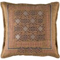 Surya Litavka Pillow - Item Number: LIV001-2222P