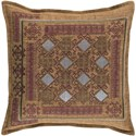 Surya Litavka Pillow - Item Number: LIV002-1818D