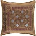 Surya Litavka Pillow - Item Number: LIV002-2222