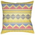 Surya Littles Pillow - Item Number: LI006-1818