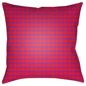 Surya Littles Pillow
