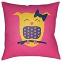 Surya Littles Pillow - Item Number: LI029-2020