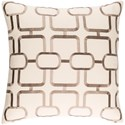 Surya Lockhart Pillow - Item Number: LKH001-2020P