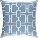 Surya Lockhart Pillow - Item Number: LKH003-1818P