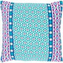 Surya Lucent Pillow - Item Number: LUE001-1818D