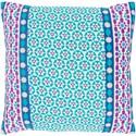 Surya Lucent Pillow - Item Number: LUE001-2222P