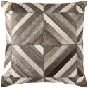 Surya Lycaon Pillow - Item Number: LCN001-1818