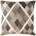 Surya Lycaon Pillow - Item Number: LCN004-1818D