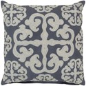 Surya Madrid Pillow - Item Number: LG578-1818D
