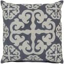 Surya Madrid Pillow - Item Number: LG578-2222D