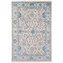 Ruby-Gordon Accents Maeva 2' x 3' Rug - Item Number: MEV2001-23