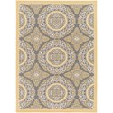 Ruby-Gordon Accents Marina 2' x 3' Rug - Item Number: MRN3010-23