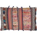 Surya Marrakech Pillow - Item Number: MR001-2214D