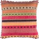 Surya Marrakech Pillow - Item Number: MR003-2020