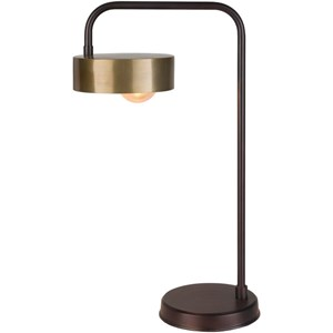 Surya Maverick Portable Lamp