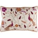 Surya Mayura Pillow - Item Number: MUA002-1319