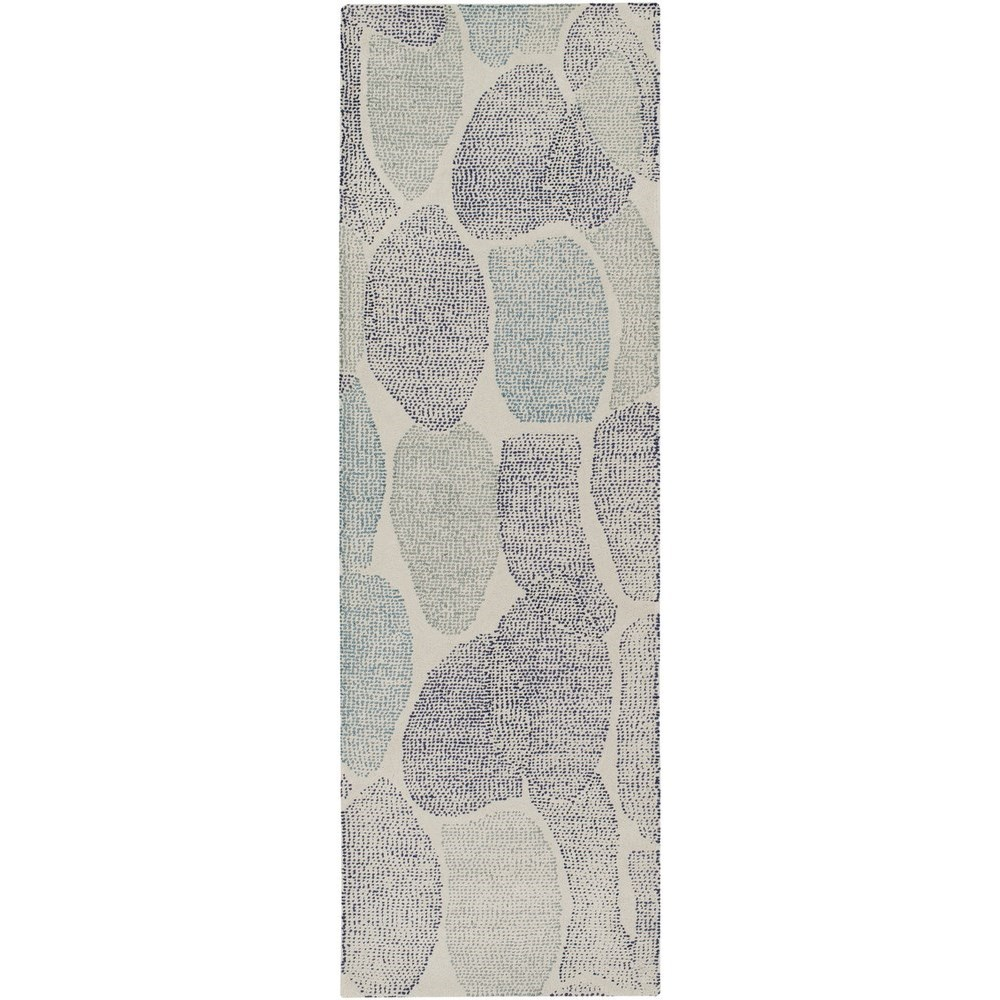 "Surya Melody 2'6"" x 8' Runner Rug - Item Number: MDY2008-268"