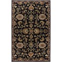 "Surya Middleton 7'6"" x 9'6"" Rug - Item Number: AWMD1000-7696"