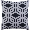 Surya Millbrook Pillow - Item Number: MBK001-2222P