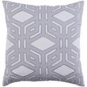 Surya Millbrook Pillow - Item Number: MBK002-2222D
