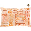 Surya Mind Games Pillow - Item Number: MNG005-1320D