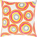 Surya Miranda Pillow - Item Number: MRA004-2020P