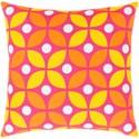 Surya Miranda Pillow - Item Number: MRA014-2020P