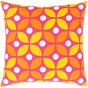 Surya Miranda Pillow - Item Number: MRA014-2222P