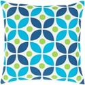 Surya Miranda Pillow - Item Number: MRA015-1818P