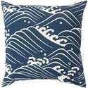 Surya Mizu Pillow - Item Number: MZ002-2020