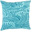 Surya Mizu Pillow - Item Number: MZ007-2020