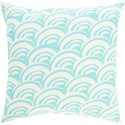 Surya Mizu Pillow - Item Number: MZ010-2020