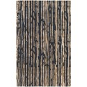 Surya Modern Classics 2' x 3' Rug - Item Number: CAN2075-23