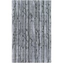 "Surya Modern Classics 3'3"" x 5'3"" Rug - Item Number: CAN2076-3353"