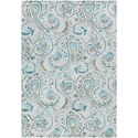 Surya Modern Classics 5' x 8' Rug - Item Number: CAN2084-58