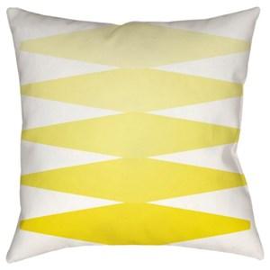 Surya Moderne2 Pillow