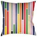 Surya Moderne2 Pillow - Item Number: MD017-2222