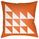 Surya Moderne2 Pillow - Item Number: MD025-2222