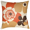 Surya Moderne2 Pillow - Item Number: MD035-2020