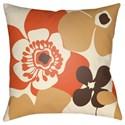 Surya Moderne2 Pillow - Item Number: MD035-2222