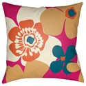 Surya Moderne2 Pillow - Item Number: MD037-1818