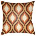 Surya Moderne2 Pillow - Item Number: MD039-1818