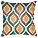 Surya Moderne2 Pillow - Item Number: MD041-2020