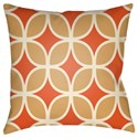 Surya Moderne2 Pillow - Item Number: MD042-2020